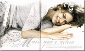 Revista Estilo-Patricia Pillar -Foto Nana Moraes